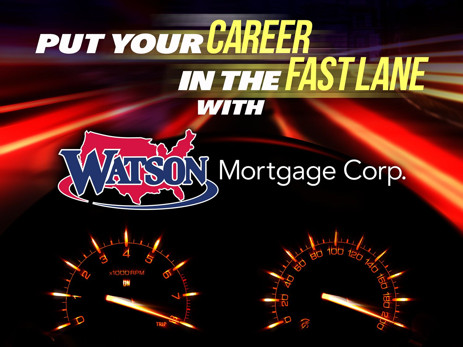 Careers at Watson Mortgage